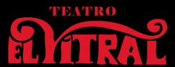 Teatro El Vitral Logotipo